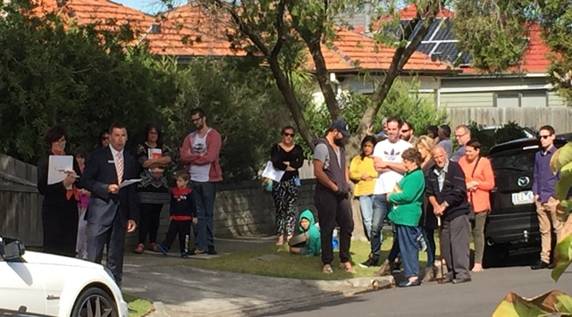 Election Day and School Holidays Home Buyers