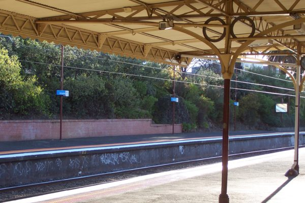 Buyers Agent Armadale - Armadale Train Station